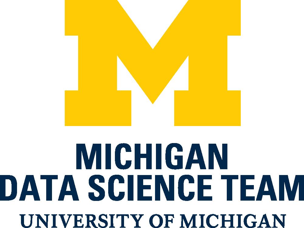 MDST Logo